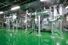 排熱投入型冷温水発生機